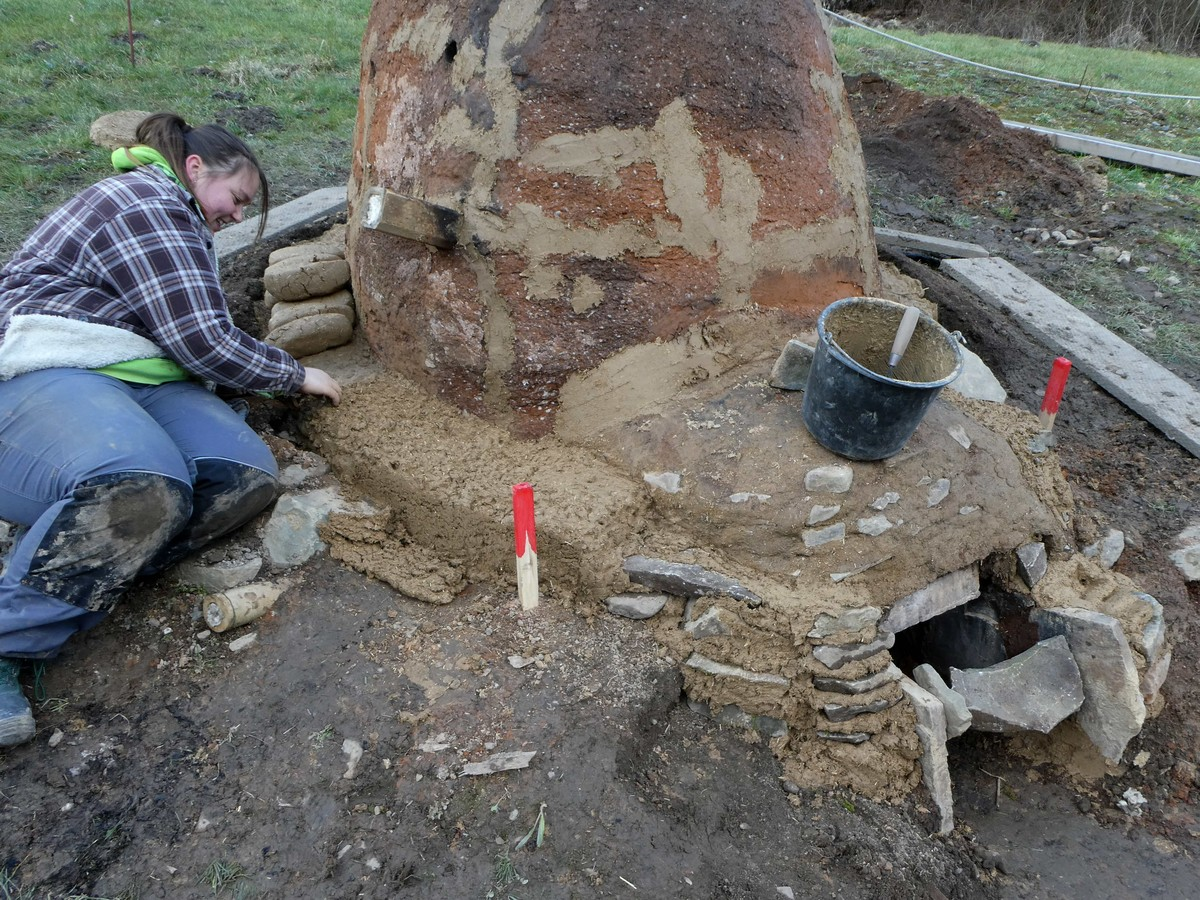 Was Bedeutet Archäologie